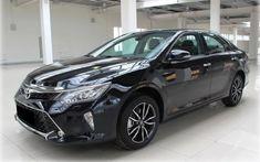 В России выросли продажи автомобилей Toyota