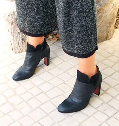 XELLO :: BOOTS :: CHIE MIHARA SHOP ONLINE