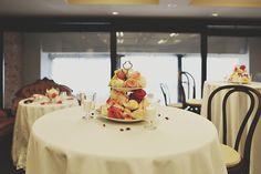 Wedding styled and planned by Scenario Ideal www.scenarioideal.com | Hotel Pierre du Calvet, Hotel Place d'Armes, Basilique Notre-Dame, @luvefilms @isabellepaille  katetlea.com imaginejoy.com fleursetconfetti.com / #montreal #wedding #mariage #planning #planification #Decor #French #Rennaissance #elopement #russia #centerpiece #roses #vintage