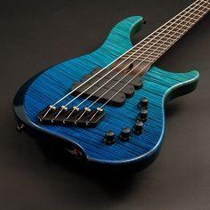 Dingwall Combustion Bass #guitar #bass