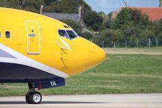 Europe Air Post B737-400F