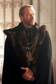The Hollow Crown: Henry IV Part 2 - Iain Glen