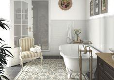 17 besten Bad Bilder auf Pinterest | Badezimmer, Fliesen und Einrichtung