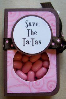 Save the Ta-Tas Tic
