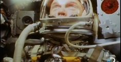 Documentário: Segredos da NASA