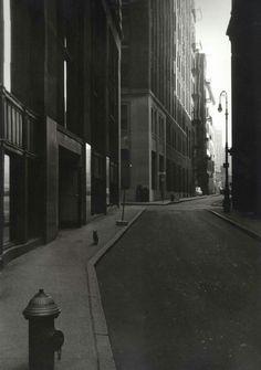 Roy DeCarava  NYC 1960