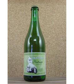 Cerveja Fantôme Printemps, estilo Saison / Farmhouse, produzida por Fantôme, Bélgica. 8% ABV de álcool.