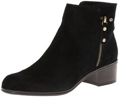 Bandolino Women's Carrington Suede Boot ** New and awesome product awaits you, Read it now  : Boots