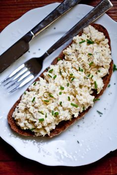 White Bean & Artichoke Spread