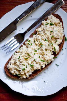 White Bean & Artichoke Spread