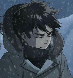 Anime icons that you can use. Eren And Mikasa, Attack On Titan Eren, Levi X Eren, Levi Ackerman, Armin, Anime Manga, Anime Guys, Couples Anime, Hiro Big Hero 6