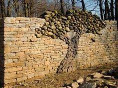 Resultat d'imatges de stone architecture