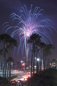 4th of July, Long Beach, California Copyright: phuoc phan