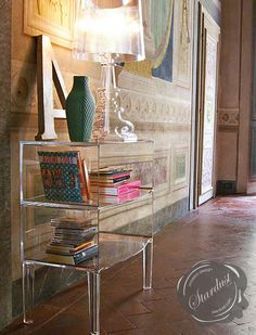 Kartell Ghost Buster | Home - Objects | Pinterest | Ghost busters