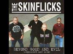 The Skinflicks - Beyond Good And Evil (Full Album)