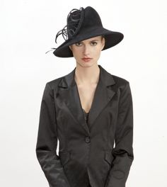 cappelli e berretti on Pinterest  Chantilly Lace, Hats and Ava Gardner