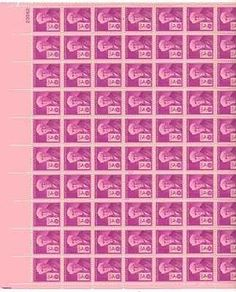 Thomas A Edison Sheet of 70 x 3 Cent US Postage Stamps NEW Scot 945 . $19.99. Thomas A Edison Sheet of 70 x 3 Cent US Postage Stamps NEW Scot 945