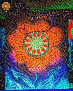 @chrissywesner of #cosmiccollectiveart #blacklightart #painting  @orangeblossomjamboree through #dreamdeeply #deepdream  Follow AJ Hége Photography on Facebook: http://ift.tt/1FseoJk  Follow New Source on Facebook: http://ift.tt/1TYlIyT  #obj #orangeblossomjamboree #obj2016 #canon #canon_official #may #ajhegephotography #ajhege #brooksville #Florida #picoftheday #art #artist #artwork #beautiful #artoftheday #colors #colorful #talent #fluorescent #uv #glow #blacklight #flower #2016 by…