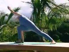 Ashtanga Yoga Beginner's Workout