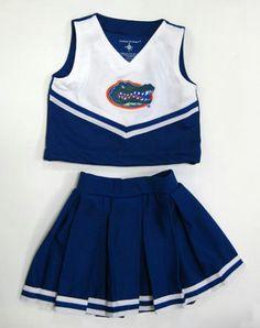 Cheer dress
