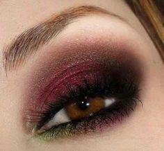 Prune (deep, brownish purple) for Fall 2013