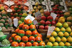 Fruits - Mercado Municipal de São Paulo