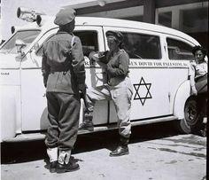 IDF 1948 Israel Independence War: 1948 Israel War of Independence