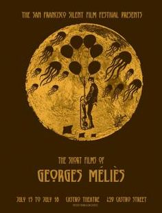 The Short Films of Georges Melies
