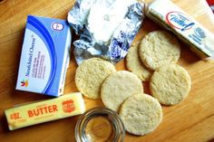 COOKIE CHEMISTRY: WHICH FAT YIELDS THE BEST RESULTS IN SUGAR COOKIES?