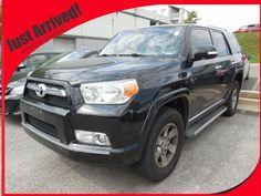 2011 Toyota 4Runner, 56,259 miles, $28,995.