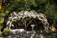 decoracion flores boda