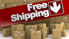 There are no strings attached to these companies' free shipping policies -- including no minimum purchase amount required.