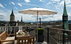 Read the Widder Hotel, Zurich, Switzerland hotel review on Telegraph Travel. See great photos, full ratings, facilities, expert advice and book the best hotel deals.
