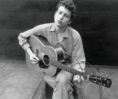 Destapan una red de científicos que compiten por meter canciones de Bob Dylan en sus artículos