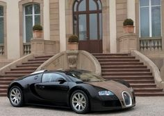 one of the most expensive Hermes Bugatti Veyron Fbg