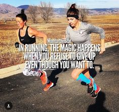 Great run tonight! Feeling so motivated! #PersonalTrainerQuotes