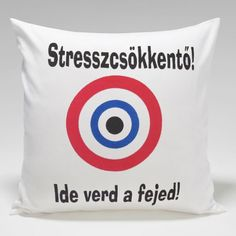Stresszoldó párna Some Jokes, Xmas Gifts, Christmas Presents, Chicago Cubs Logo, Party Gifts, Gifts For Him, Bff, Birthday Gifts, Funny Pictures