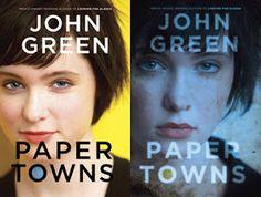 books4yourkids.com: Paper Towns by John Green, 305 pp RL: TEEN