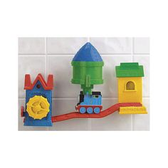 "Fisher-Price Thomas & Friends Bath Tracks Playset - Fisher-Price - Toys ""R"" Us"