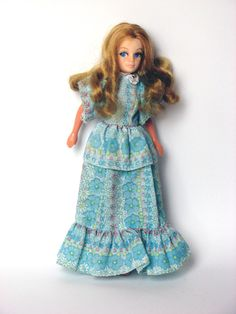 Bonnie Breck 1971 Breck Advertising doll