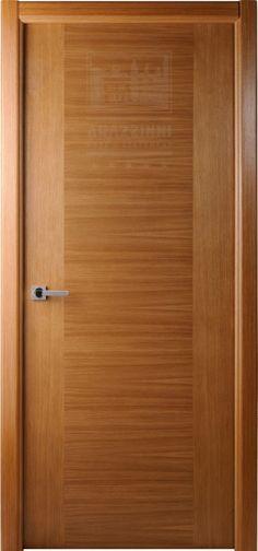 Classica Lux Interior Door Oak