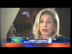 Women are the Secret to Marijuana Businesses & Legalization - Cheryl Shuman