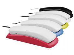 Telefone Com Fio Intelbras TC 20 - Preto com as melhores condições você encontra no Magazine Ofertassoonline. Confira!