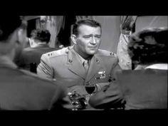 When Men Were Men: Classic Clip of The Duke Shutting Down A Liberal