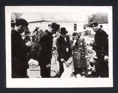 Slovakia, Deportation of Jews.