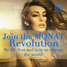 MONAT hair care line took over South America, and now is available in the USA. Join this growing company.. Learn more @ http://eleon.mymonat.com