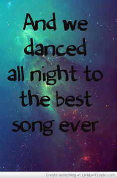 D Best Song Ever Lyrics Teenage Dirtbag. 5sos ...