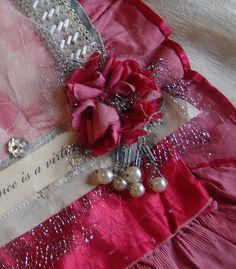 Patience is a virtue by Vintage Flair, via Flickr