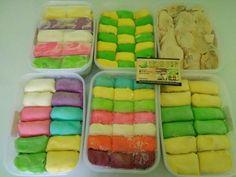 Pancake Durian Mrs. Dayang, Kini Sudah Dijual Bebas di Pontianak