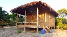 Bungalows sinhtauk Myanmar-dawei
